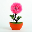 Hyperboles Home Decorative Artificial Flower Plant