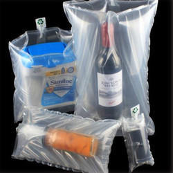 Transparent Packing Air Bag