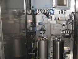 Gas Sampling Analyzer