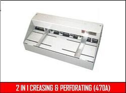 LC 2 in 1 Creasing & Perforating (470A)