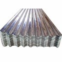 1250 mm GI Roofing Sheet