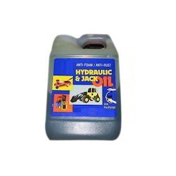 Hydraulic Jack Oil Packaging Type Can Ng Size Litres 0