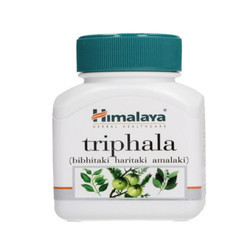 Triphalais Capsules