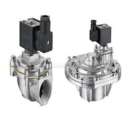 Dust Solenoid Pulse Valve