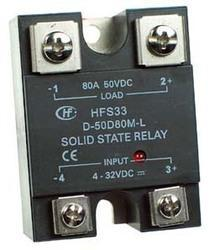 Solid State Relay in Kolkata West Bengal Manufacturers