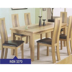 Wooden Stylish Dining Table