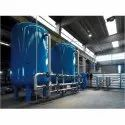Mineral Water Treatment Plant, Capacity: 1000-20000 L/hr