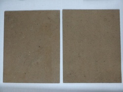 Brown Particle Board, Thickness: 3mm, 4mm