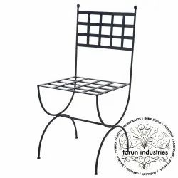 Wrought Iron Chairs 001