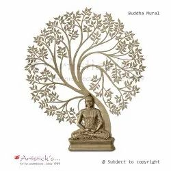 Buddha Wall Art Decor