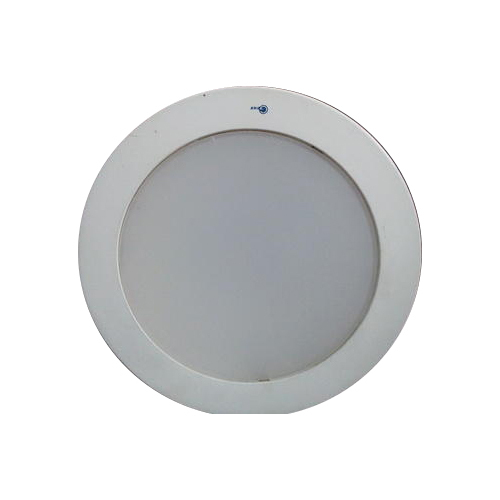 12 W LED Round Light, 12 Watt