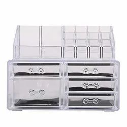 Cosmetic and Jewellery Organizer