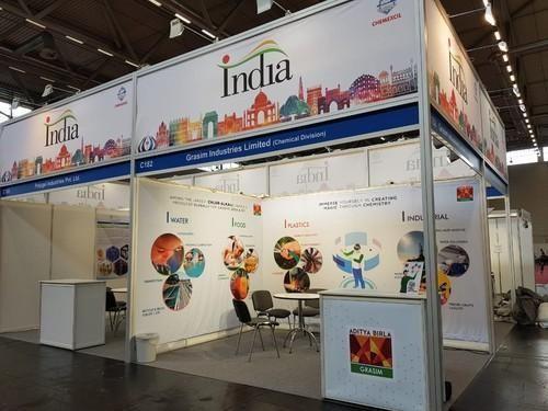Portable Exhibition Kit Store Maharashtra : Portable exhibition kit inoways design zone private limited a