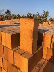 IS 8 Alumina Refractory Brick