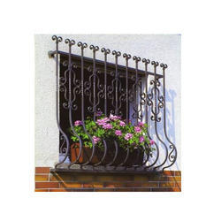 Balcony Grills Services