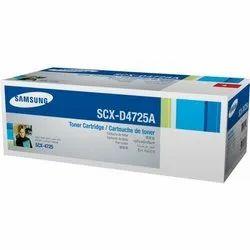 Samsung SCX-D4725A Black Toner Cartridge