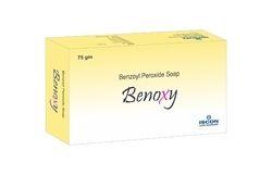 Benoxy ( Benzoyl Peroxide 75 gm Soap )