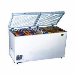 Blue Star Commercial Deep Freezer