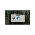 VayuCare 1 Custom Air Quality Data Logger