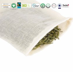 Reusable Muslin Bag Manufacturer
