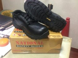Safety Shoes National With Steel Toe: Model No. Ss-1603
