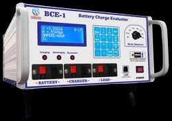Battery Charge Evaluator