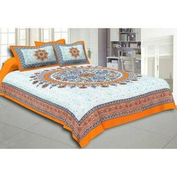 Bed Sheets Cotton