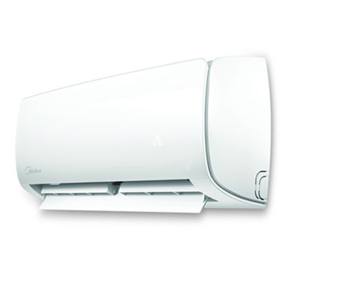 Carrier Midea Split Ac