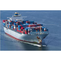 Sea Freight Service in Hyderabad