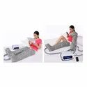 Albio Dvt Remote Intermittent Pneumatic Compression Therapy Unit with Remote