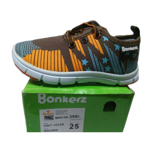 fcab59e095af Bonkerz Casual Wear Kids Colored Shoe