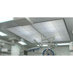 Laminar Flow Operation Theater