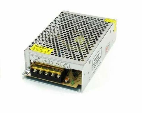 Multipurpose 12v 5a 60w Smps Dc Power Supply For Cctv, Led