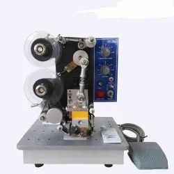 280/241B Colour Ribbon Hot Printing Machine