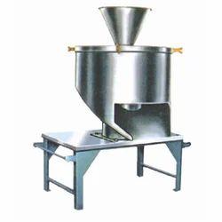 Automatic Potato Cutting & Slicing Machine