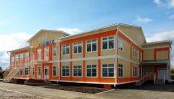 Modular School Cabins