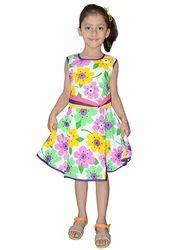 Baby Girl Designer Frock Dress