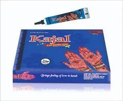 Kajal Fast Tube Black