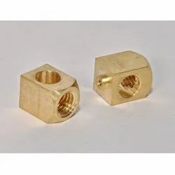 Brass Electrical Parts and Components