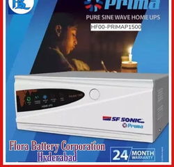 P1500 SF Sonic Prima Home UPS