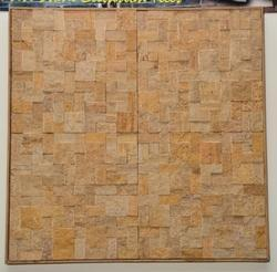 ITA Gold Split Mosaic