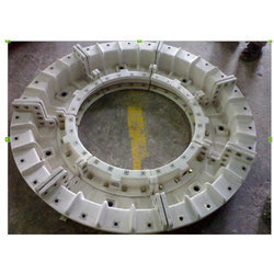 Fibreglass Polyester FRP Hand Moulded Components