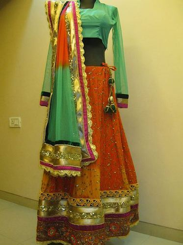 Lehenga Designer Lehenga Retailer From Mumbai