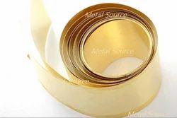 Brass Foil