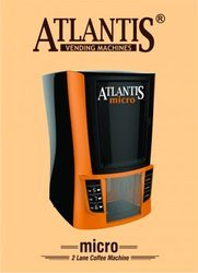 Atlantis Micro Coffee Vending Machine