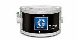 Graco Triton 1:1 150 Series Circulating Pumps