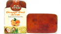 Aissis Orange-peel Scrub Handmade Soap