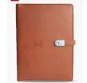 Wireless Diary With Power Bank