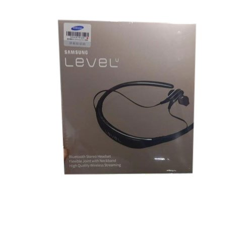 Samsung Level U Bluetooth Stereo Headset Weight 49 9 G Rs 300 Piece Id 20762272948