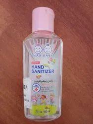 60ml Baby Hand Sanitizer